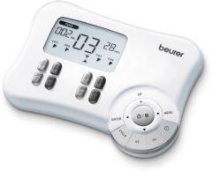 Witte Beurer EM80 - 3-in-1 Digitaal TENS/EMS-apparaat - Massage