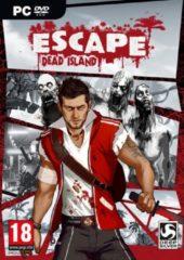 Deep Silver Escape Dead Island - Windows