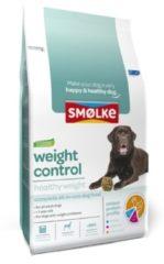 Smolke Weight Control - Hondenvoer - 12 kg - Hondenvoer