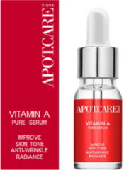 APOT.CARE Pure Serum Vitamin A 10 ml