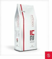 ICAF Intenso premium Italiaanse koffiebonen 1kg.
