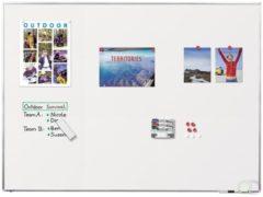 Witte Legamaster Premium PLus Whiteboard 120x180cm