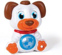 Clementoni Interactieve Hond Afmeting verpakking: 22 x 12,5 x 10 cm