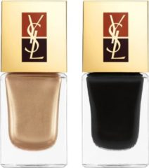 Yves Saint Laurent - Manucure Couture Nail polish - No 1