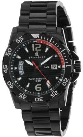 Afbeelding van Spinnaker Laguna SP-5007-44 Heren Horloge