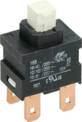 Karcher Schalter (An/Aus 4 Kontakte) für Staubsauger 66304370