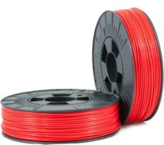 Rode ABS 2,85mm red ca. RAL 3020 0,75kg - 3D Filament Supplies