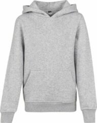 Senvi American Classics Hooded Sweatshirt Kids - Sport Grijs - Maat: 110/116
