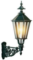 KS Verlichting Muurlamp nostalgie Lisse KS 1234