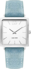 Danish Design Horloge 26,5/26,5 mm Stainless Steel IV24Q1248