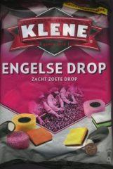 Klene Gemengde Engelse Drop (1000g)