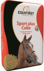 Equifirst sport plus cube voor paarden 20KG