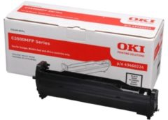 OKI Black Image Drum for C3520/C3530 MFPs 15000pagina's Zwart drum
