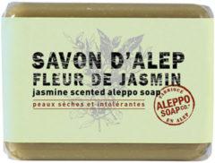 Aleppo Soap Co Aleppo jasmijnzeep 100 Gram