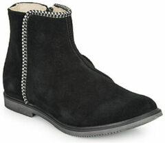 Zwarte Laarzen GBB OJIMA