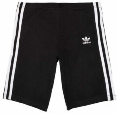 Zwarte Kleding Cycling Shorts J by adidas originals