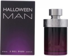Herenparfum Halloween Man Jesus Del Pozo EDT 75 ml