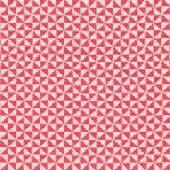 Acrisol Helix Coral 343 roze stof per meter buitenstoffen, tuinkussens, palletkussens