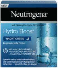 Neutrogena Hydro Boost Sleeping Mask Cream