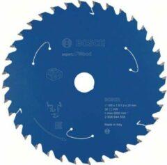 Bosch Accessories 2608644508 Cirkelzaagblad 165 x 20 mm Aantal tanden: 36 1 stuk(s)