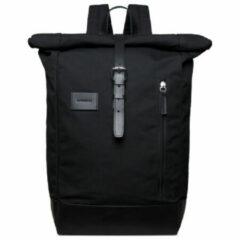 Zwarte Sandqvist - Dante 18 - Dagbepakking maat 18 l zwart
