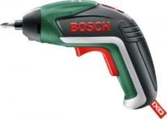 Bosch Akku-Schrauber IXO V 3,6 V mit Ladestation(USB)