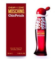 Cheap and Chic Moschino Chic Petals eau de toilette spray 30 ml