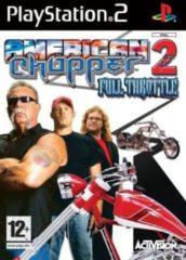 Zoo Digital American Chopper 2 - Full Throttle