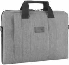 Targus Mooie grijze laptoptas - City Smart laptoptas - [TSS59404EU]
