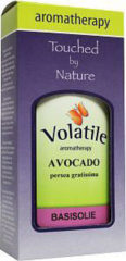Volatile Avocado basisolie 250 Milliliter