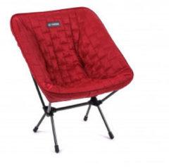 Helinox - Seat Warmer For C0/C1/C1L/Concert/Swivel/Ground - Campingstoel rood/roze