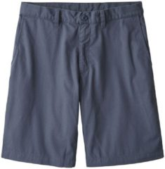 """Blue Patagonia All-Wear 10"""" Shorts"""