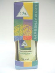 Groene Chi Natural Life Chi Wintergreen Wild - 10 ml - Etherische Olie