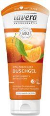 Lavera Körperpflege Body SPA Duschpflege Bio-Orange & Bio-Sanddorn Vitalisierendes Duschgel 200 ml