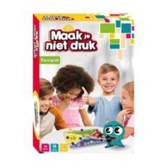 Boeketbinderij.be Let's Play Maak Je Niet Druk Reisspel