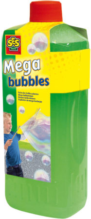 Afbeelding van SES Outdoor 02256 Navulling voor Bubble XXL 750ml