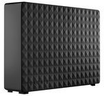 Seagate Technology Seagate Expansion Desktop STEB4000200 - Festplatte - 4 TB - extern (Stationär) STEB4000200