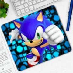 ProductGoods - Leuke Muismat Sonic - Muis - Kantoor - Bureau - Computer - Sonic