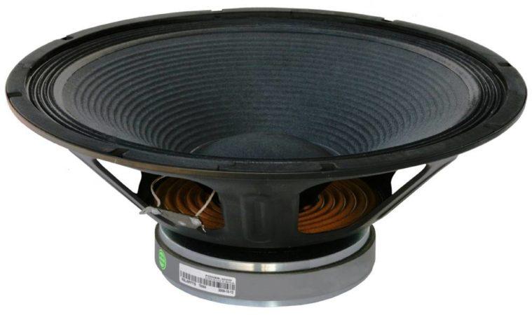 Afbeelding van JB Systems PWX15-300 15inch speaker 300W 8Ohm