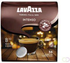 Lavazza Intenso Koffiepads 36 stuks