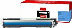 Pixeljet HP 126A (CE311A) Toner Cartridge - Cyaan