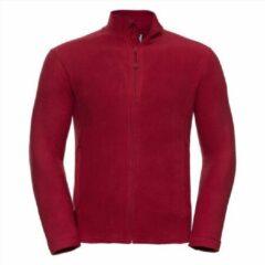 Russell Fleece vest rood voor heren S