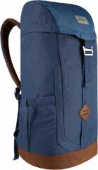 Regatta - Stamford 25L Backpack - Rugzak - Unisex - Maat Een Maat - Blauw