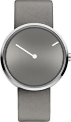 Jacob Jensen Horloge 38 mm Stainless Steel 252