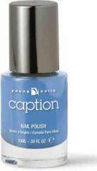Blauwe Caption Nagellak 083 - What Goes Around - 10ml