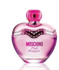 Moschino Pink Bouquet Eau de Toilette (30.0 ml)