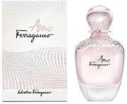Salvatore Ferragamo Damendüfte Amo Eau de Parfum Spray 100 ml