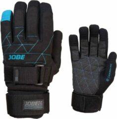 Blauwe Jobe Grip Handschoenen Heren