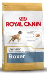 Royal Canin Breed Royal Canin Boxer 30 junior Hondenvoer 12 kg