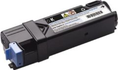 Zwarte DELL 2150cn/cdn / 2155cn/cdn toner zwart high capacity 3.000 pagina s 1-pack